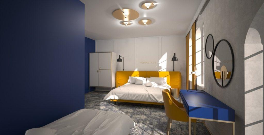 Hotel Møbler